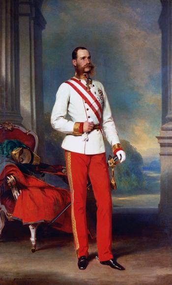 Франц Йозеф