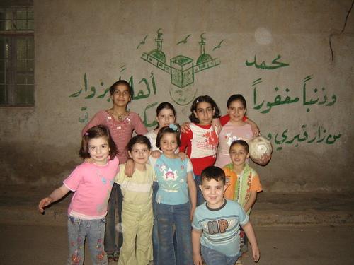 Сирия, Палмира