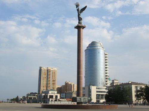 Новоросийск