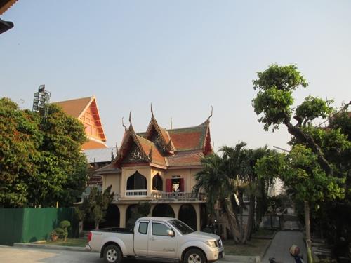 Богата къща