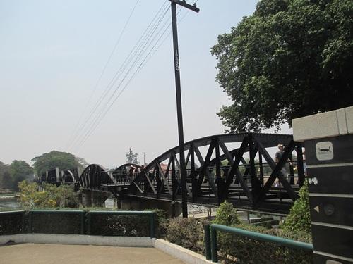 Мостът на смъртта днес