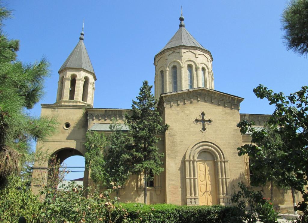 Стара албанска черква днес е историко-етнографски музей